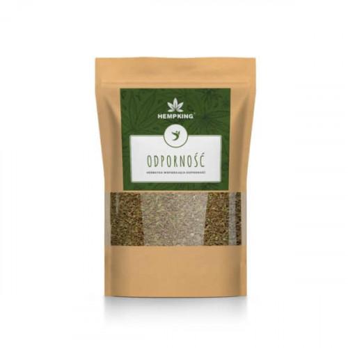 HempKing - Herbatka konopna na odporność - 40g