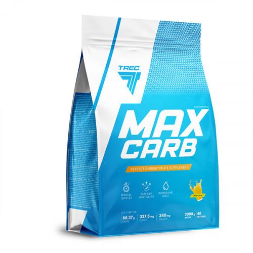 Trec - carbo MAX CARB - 1000 g