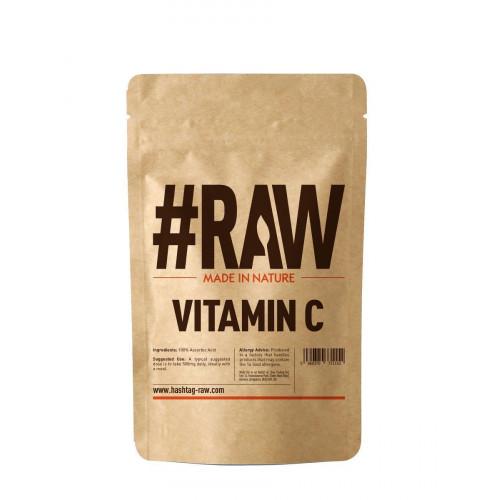 #RAW - Vitamin C - 250 g