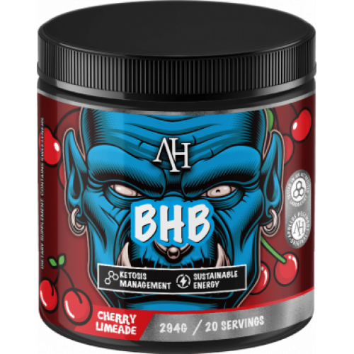Apollo's Hegemony - BHB GoBHB™ - 294 g