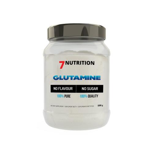 7Nutrition - Glutamine - 500 g