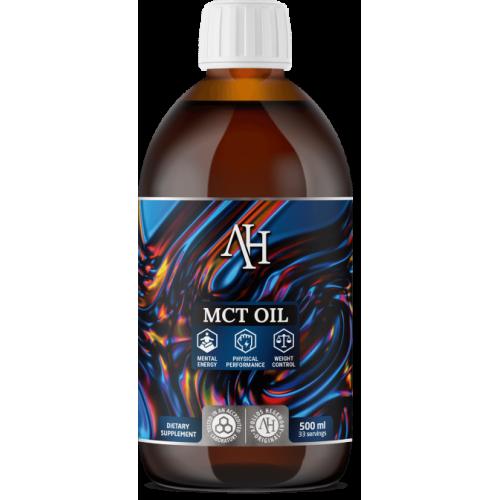 Apollo's Hegemony - MCT Oil - 500 ml