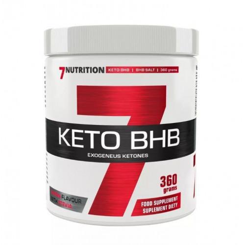 7Nutrition - Keto BHB - 360 g