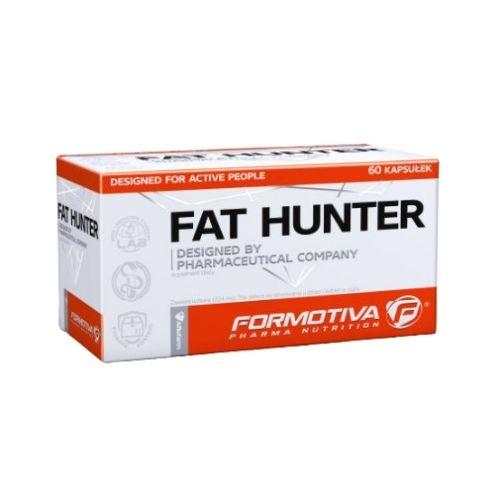 Formotiva - Fat Hunter - 60 kapsułek