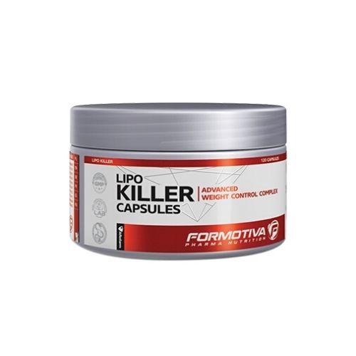 Formotiva - Lipo Killer - 120 kapsułek