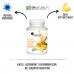 Aliness - Witamina C 1000 mg Plus - 100 kapsułek