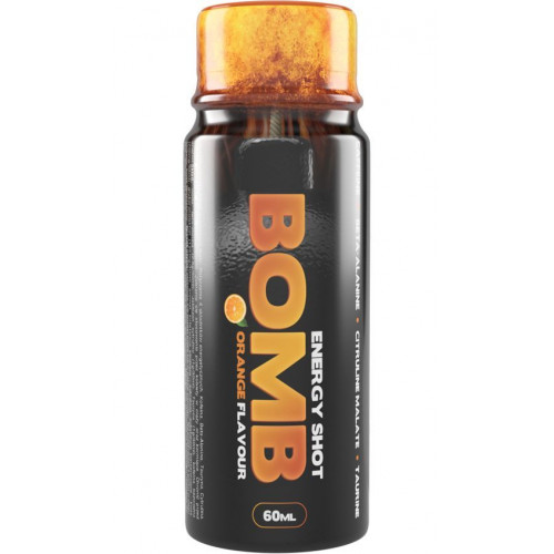 7Nutrition - BOMB Shot - 60 ml