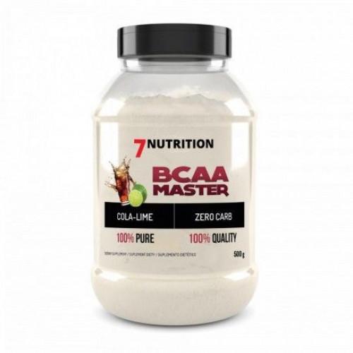 7Nutrition - BCAA Master - 500 g