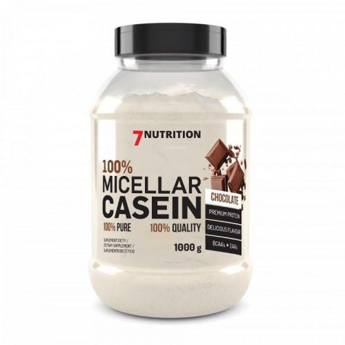 7Nutrition - Micellar Casein - 1000 g