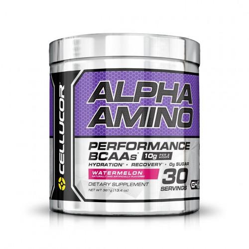 Cellucor - Alpha Amino BCAA - 381 g