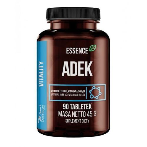 Essence - ADEK - 90 tabletek