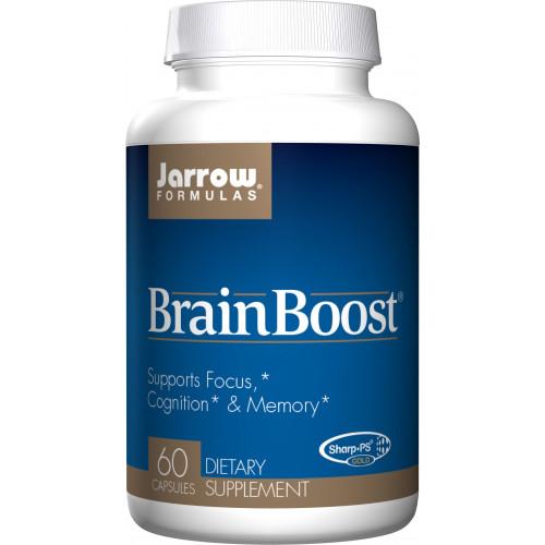 Jarrow - BrainBoost - 60 kapsułek
