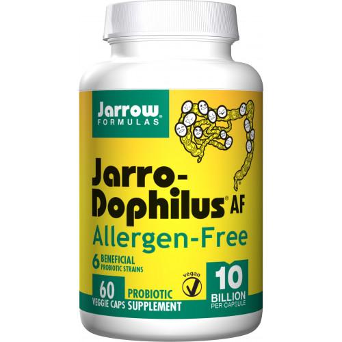 Jarrow - Jarro-Dophilus Allergen-Free 10 Billion - 60 kapsułek
