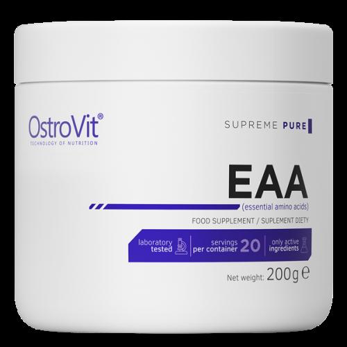 Ostrovit - Supreme Pure EAA - 200 g