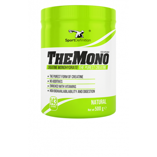 Sport Definition - The Mono - 500 g