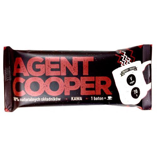 ZmianyZmiany - Agent Cooper - kawa - 70 g