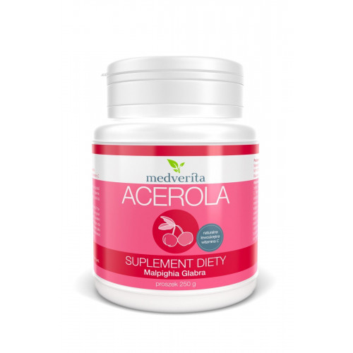 Medverita - Acerola - 250 g