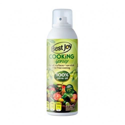 Best Joy - Cooking Spray Olive Oil - 210 ml
