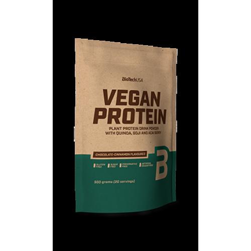 BioTech USA - Vegan Protein - 500 g