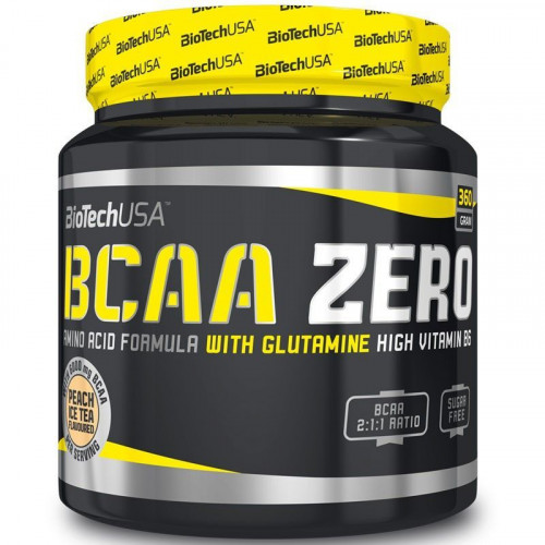 BioTech USA - BCAA ZERO - 360 g