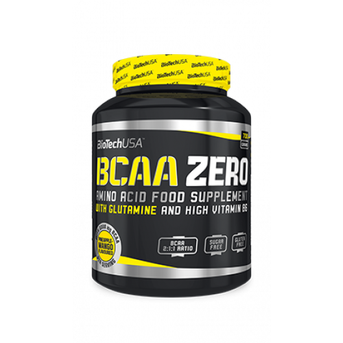 BioTech USA - BCAA ZERO - 700 g