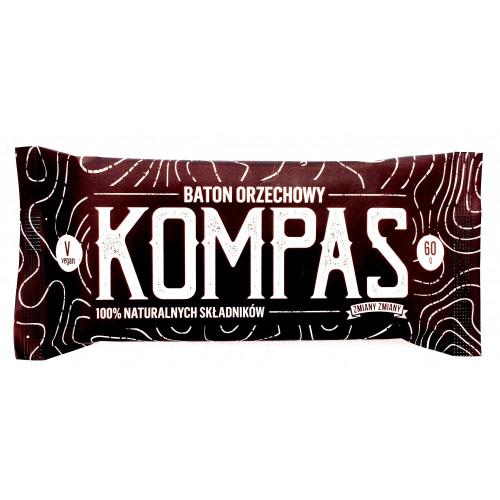 ZmianyZmiany - Kompas - orzechowy - 60 g
