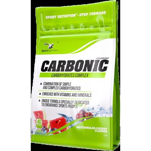 Sport Definition - Carbonic - 1 kg