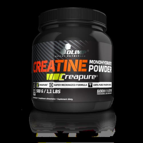 Olimp - Creatine Monohydrate CREAPURE - 500 g