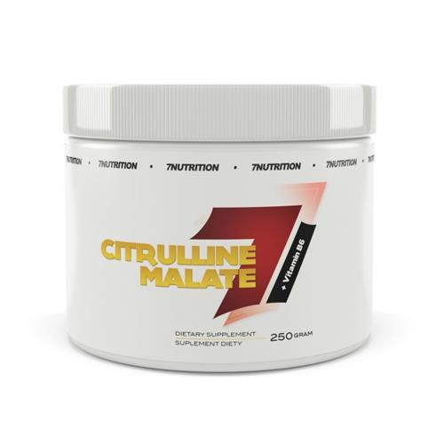 7Nutrition - Citrulline malate - 250 g