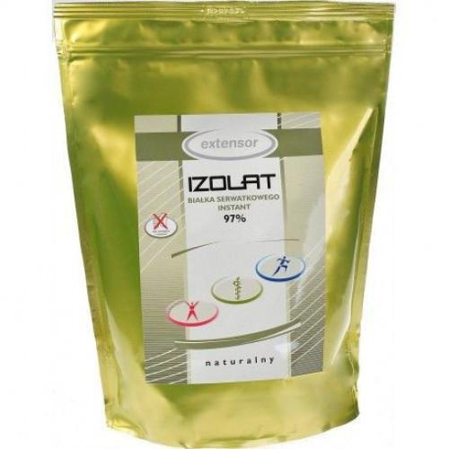 Extensor - Izolat Białka Serwatkowego 97% - 1000 g
