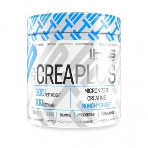 Iron Horse - Crea Plus - 500 g
