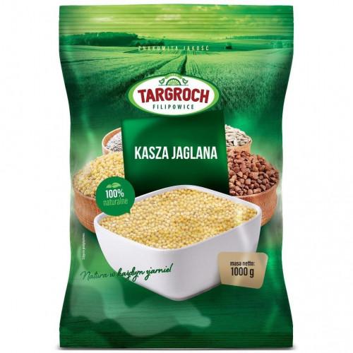 Targroch - Kasza jaglana - 1000 g