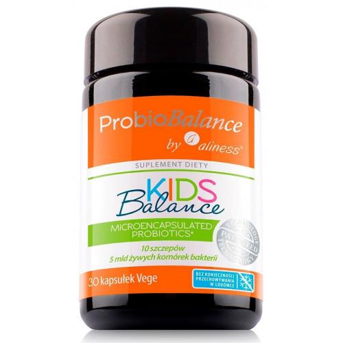 ProbioBalance - Kids Balance - 30 kapsułek