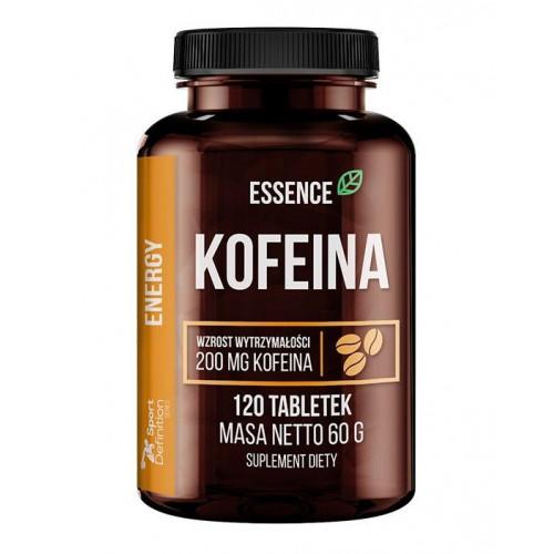 Essence - Kofeina - 120 tabletek