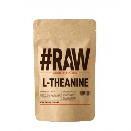 #RAW - L-Theanine - 25 gramów