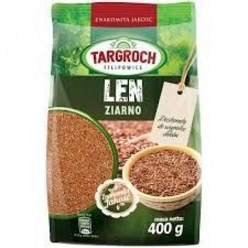 Targroch - Len ziarno - 400 g