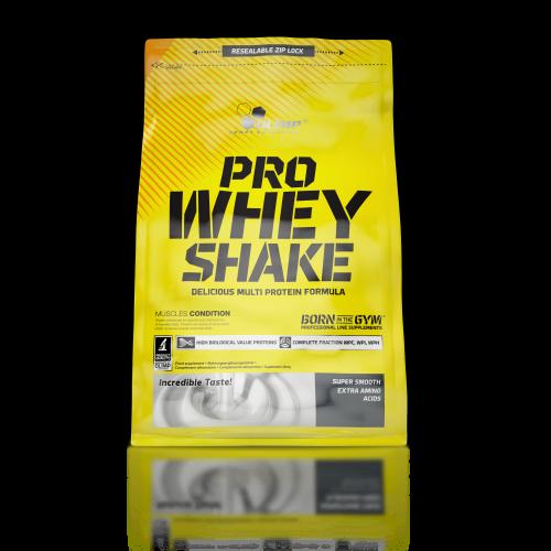 Olimp - Pro Whey Shake - 700 g