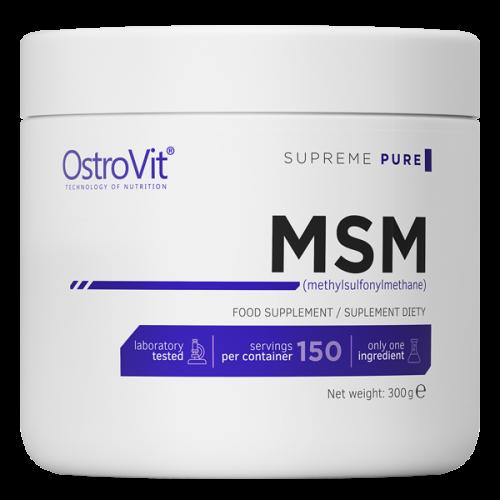 Ostrovit - MSM - 300 g