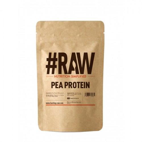 #RAW - Pea Protein - 500 g