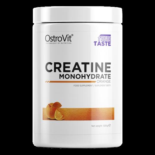 OstroVit - Creatine Monohydrate - 500 g