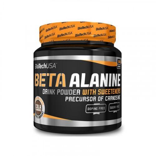 BioTech USA - Beta Alanine - 300 g