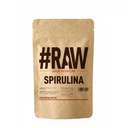 #RAW - Spirulina - 500g