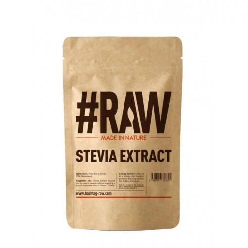 #RAW - Stevia Extract - 25g
