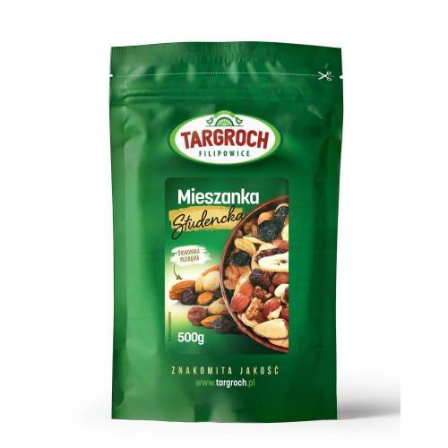 Targroch - Mieszanka studencka - 500 g