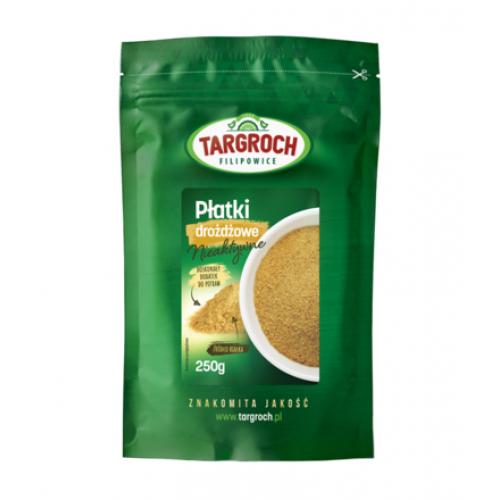 Targroch - Płatki drożdżowe nieaktywne - 100 g