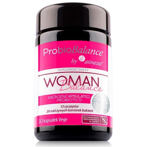 ProbioBalance - Woman Balance - 30 kapsułek