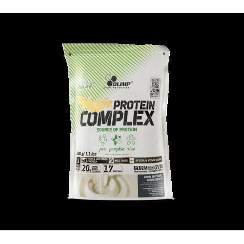 Olimp - Veggie Protein Complex - 500 g