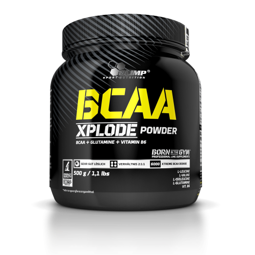 Olimp - BCAA Xplode Powder - 500 g
