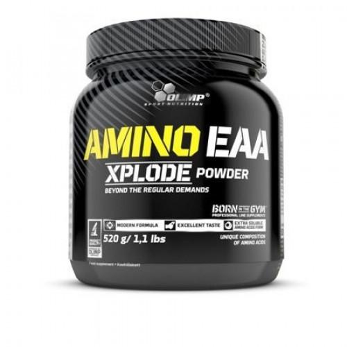Olimp - Amino EAA Xplode - 520 g