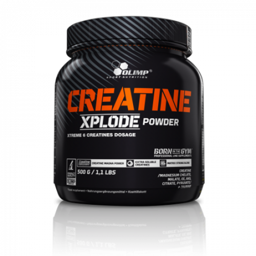Olimp - Creatine Xplode Powder - 500 g